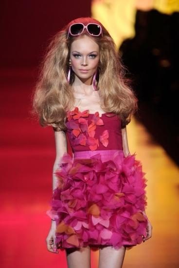 Модное Barbie шоу!. Изображение № 13.