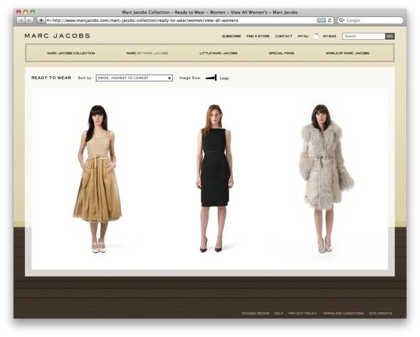 Дизайнеры открывают интернет-магазины. Изображение № 3.