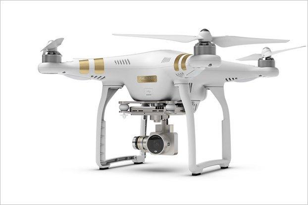 В онлайн-магазине Apple появились дроны с камерами. Изображение № 1.