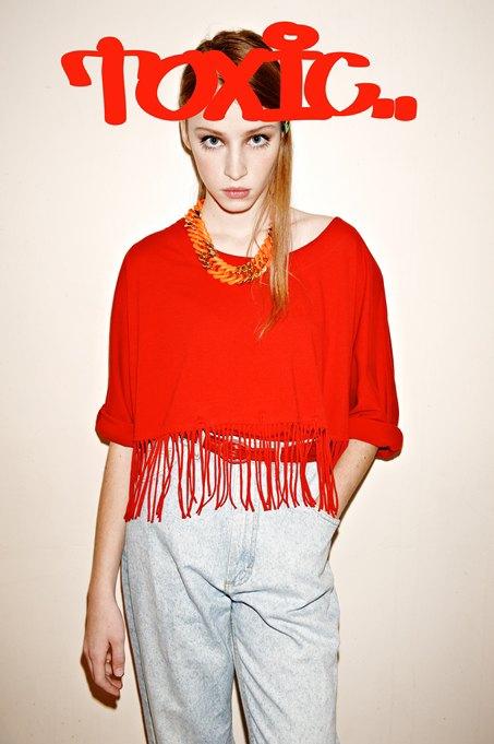 Chanel, Trends Brands и Urban Outfitters показали новые лукбуки. Изображение № 74.