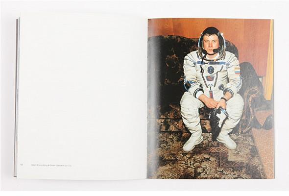 10 альбомов о космосе. Изображение № 196.