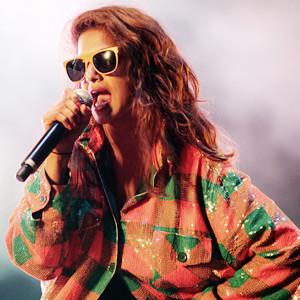 M.I.A., певица. Изображение №39.