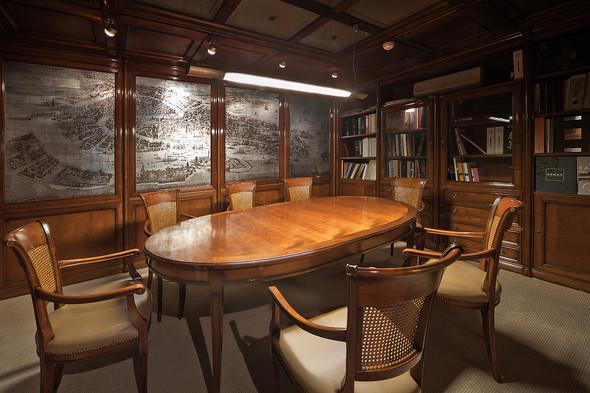 Изображение 6. Они делают дизайн интерьера. Дом Архитекторов.. Изображение № 10.