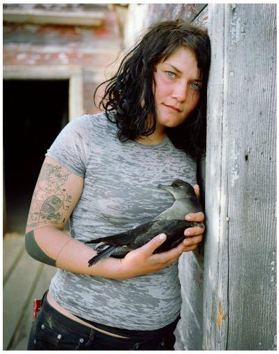 Corey Arnold. Морская фотография. Изображение № 22.