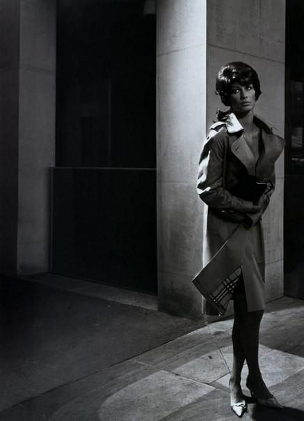 Архивная съёмка: Жизель Бундхен в фотосессии Мерта Аласа. Изображение № 5.