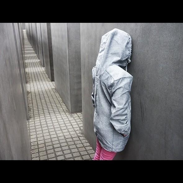 АРТПАРАД представляет: Берлинский дневник Лизы Шахно #6. Изображение № 5.