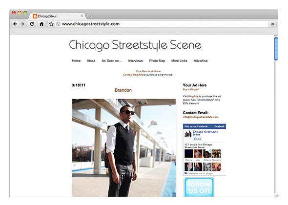 Изображение 32. City Looks: Чикаго и Нью-Йорк.. Изображение № 1.