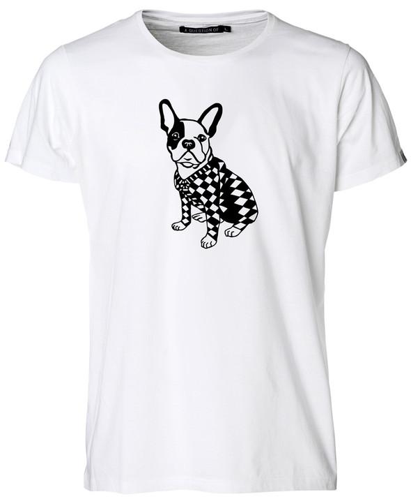 Органик - футболки датских дизайнеров. Изображение № 1.