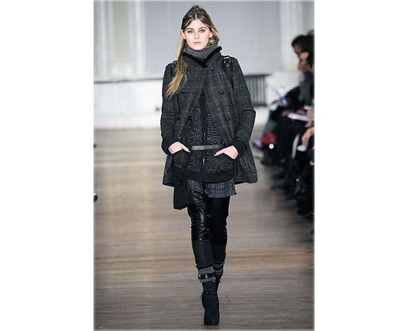 Неделя моды в Нью-Йорке: второй день. Изображение № 194.
