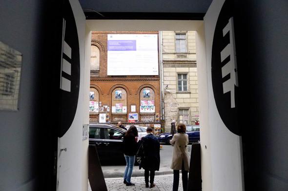Берлинская биеннале. Изображение № 69.