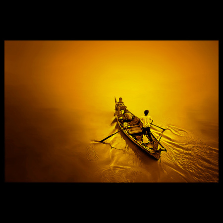 Загадочно-туманный Teuku Jody Zulkarnaе. Изображение № 11.