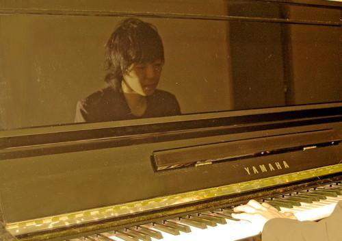 Японская инструментальная музыка. Изображение № 3.