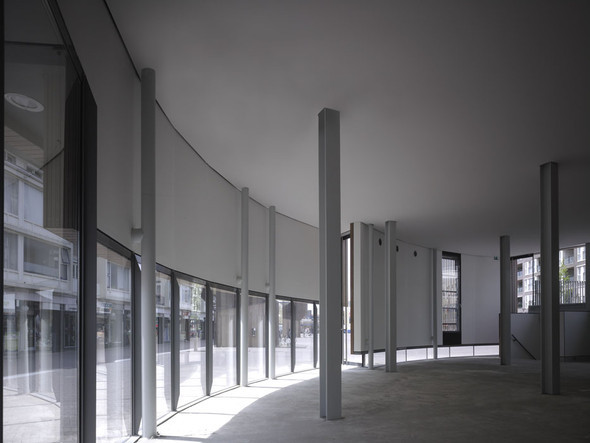 Roosendaal Pavillion. Изображение № 11.