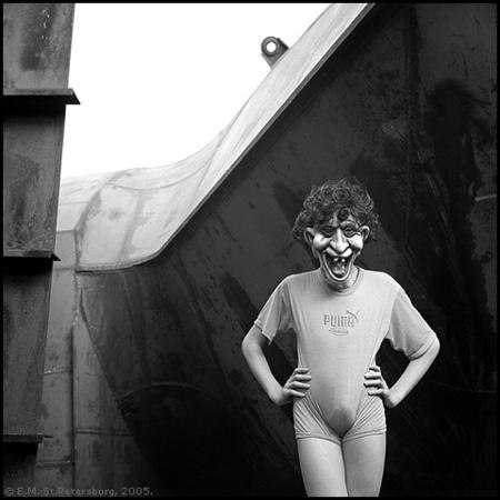 Скрытые грани детства (Евгений Мохорев). Изображение № 8.