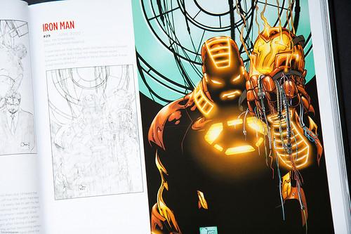 10 альбомов о комиксах. Изображение № 95.