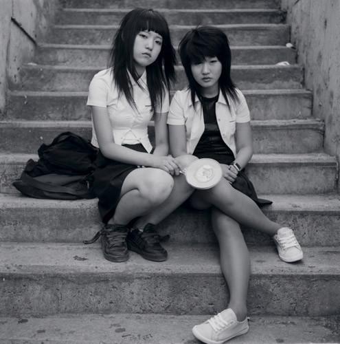 Классный час: Школьники в документальных фотографиях. Изображение № 120.