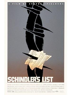 Schindler's List, 1993. Изображение № 12.