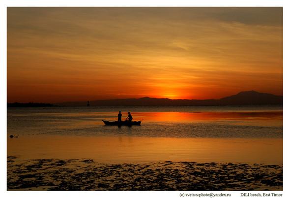 Восточный Тимор. Изображение № 9.