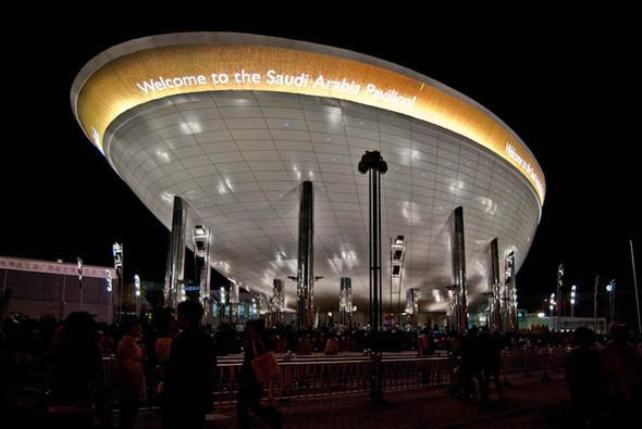 Шанхай Экспо за 2 дня. Изображение № 99.
