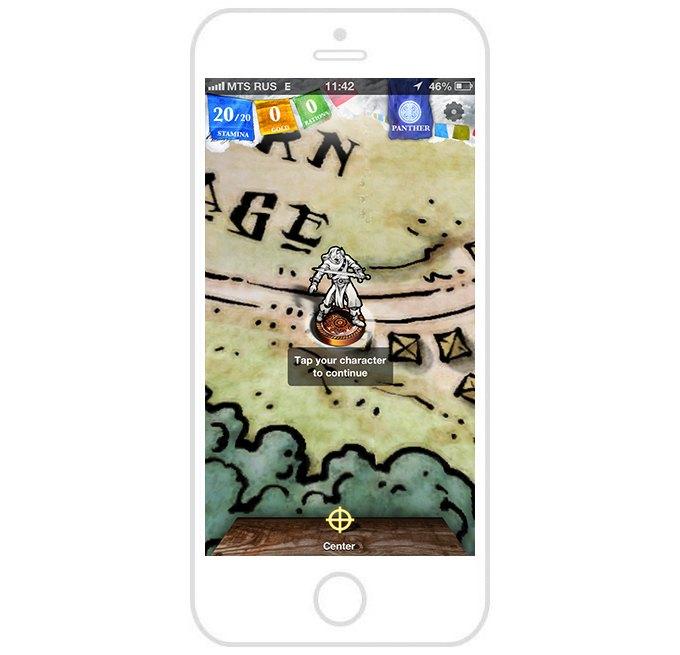 Мультитач:  9 мобильных приложений недели. Изображение № 39.