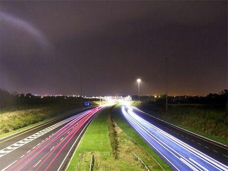 Lighttrail. Изображение № 5.