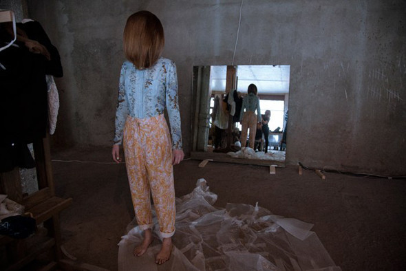 Свежая кровь: Леся Парамонова, дизайнер одежды. Изображение № 4.