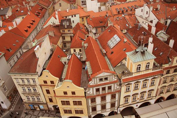 Изображение 12. Кто живет в Праге: экспаты.. Изображение № 5.