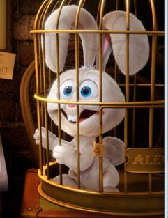 Кролик, шляпа инемного Pixar!. Изображение № 4.