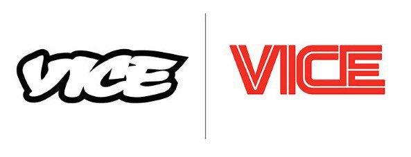 Представлен старомодный редизайн «хипстерских» логотипов. Изображение № 3.