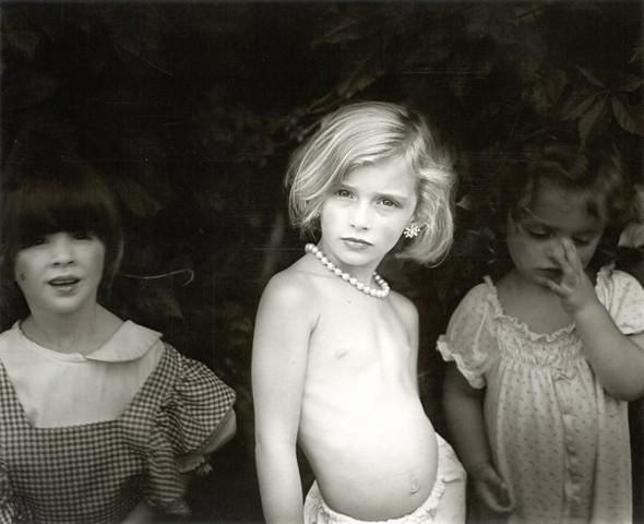 Фотографы, снимающие своих детей. Изображение № 6.