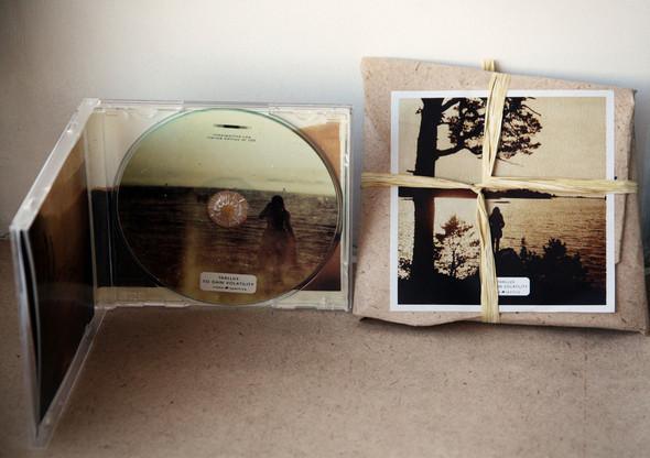 Новый альбом Thallus. Изображение № 5.