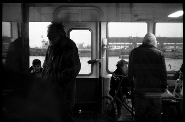 Изображение 12. Амстердам: центр с Филипом.. Изображение № 21.