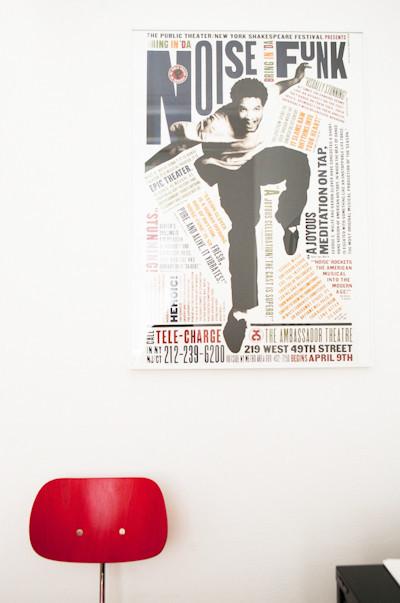 Рабочее место: Юстус Ойлер, арт-директор дизайн-студии Pentagram в Берлине. Изображение № 11.