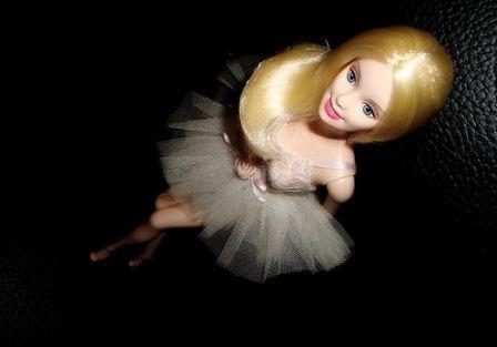 Кукольный дизайнер из Пекина. Изображение № 1.