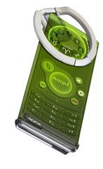 Концепт телефона Nokia Morph былпризнан лучшим вмире. Изображение № 1.