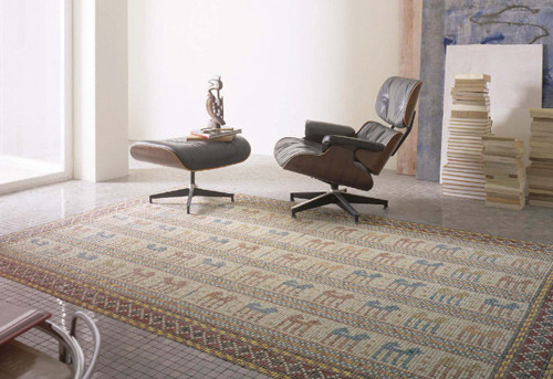 Мозаичные ковры от Sicis. Изображение № 7.