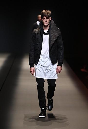 Dior Homme Fall 2009. Изображение № 22.