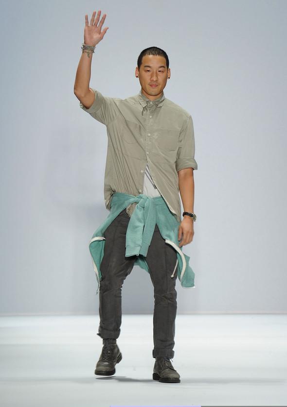 New York Fashion Week Spring 2012: День первый. Изображение № 8.