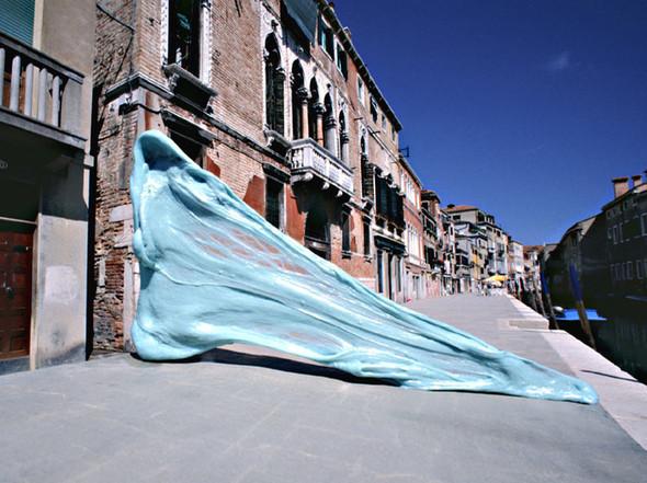 Жвачка наулицах Венеции идругие «безобразия». Изображение № 1.