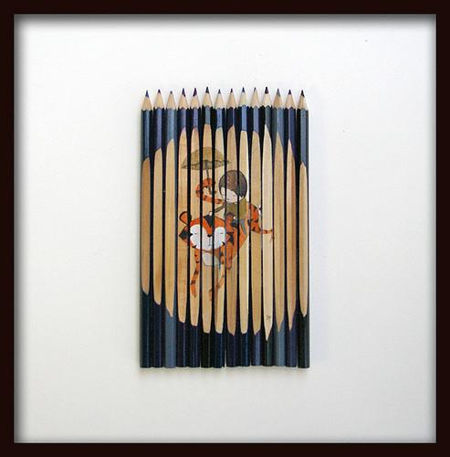Pencil Sets. Изображение № 13.