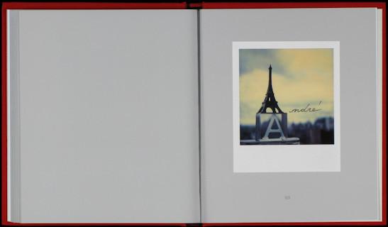 20 фотоальбомов со снимками «Полароид». Изображение №186.