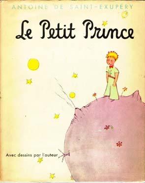LePetit Prince. Изображение № 1.