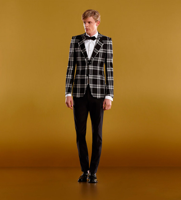 Лукбук: Gucci SS 2012. Изображение № 9.