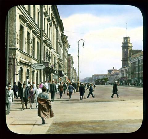 Большой город: Петербург и петербуржцы. Изображение № 73.