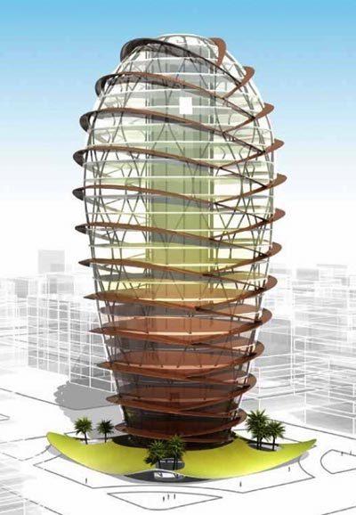 Старый новый Дубай. Изображение № 41.
