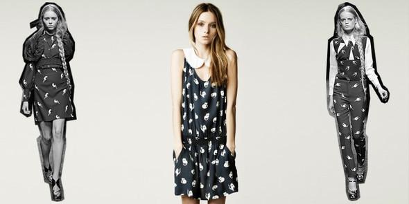 Кое-что новое: H&M, Mango, Peacocks, Zara. Изображение № 31.