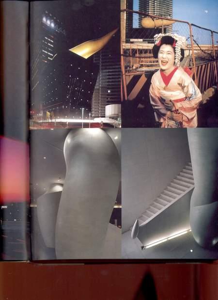 Philippe Starсk book. Изображение № 7.