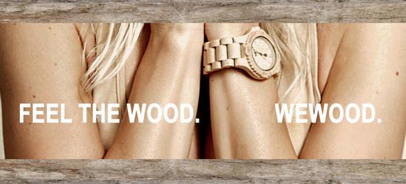 WeWood watch. Изображение № 12.