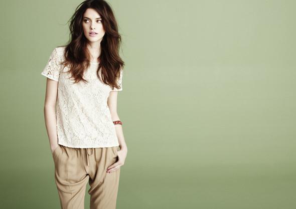 Изображение 6. Рекламные кампании: H&M, Levi's и другие.. Изображение № 30.