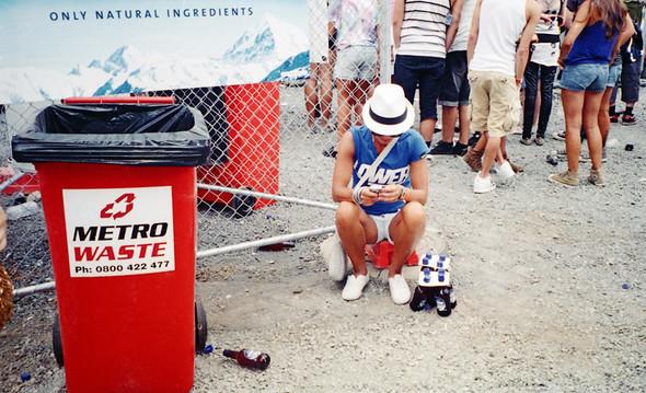 Большой выходной 2010. Музыкальный фестиваль в Окленде. Изображение № 24.